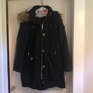 Michael Kors winter jacket. Worn once!